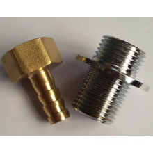 Precision metal cnc machining truning parts