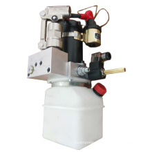 Factory sale DC 12/24V Hydraulic Power pack