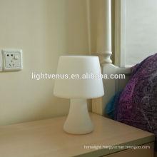 hight quality cheap plastic LED event mood light2015