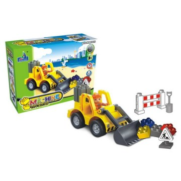 Children's Building Toys for Boy