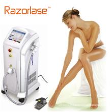 Appareil de laser de diode d'épilation de Sincoheren 808nm Razorlase approuvé par la FDA
