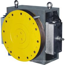Permanent-Magnet sincrónico Gearless Ecalator Machine (GETM1.9)