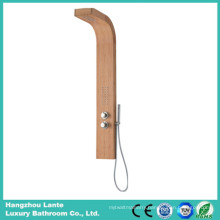 Fashion Design Bamboo Shower Panel (LT-M211)