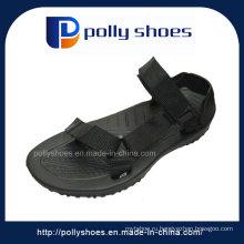 Мода пластиковые сандалии EVA мужчин тапочки дешевые пластиковые сандалии Оптовая