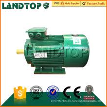LANDTOP serie Y2 trifásico de motor 5HP ayncrónico