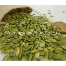 Wholesale China Pumpkin Seeds Kernels a/AA/AAA Grade Shine Skin Pumpkin Seeds Kernels