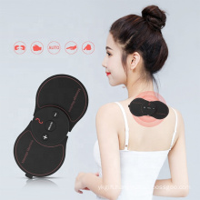 mini multiplicity low frequency electronic pulse massager for body