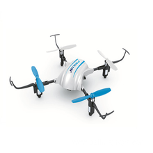2.4GHz Transmitter RC Quadcopter 3D Flight Drone