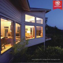 Modern Style Euro Aluminum Doors and Windows, Popular Fashion Design