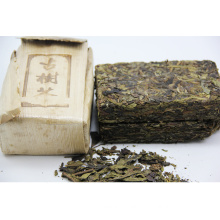 high mountain good chinese Pu'Er tea for skin beauty refined Chinese tea gift