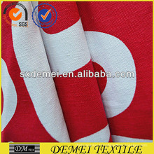 modèle textile tissu coton polyester