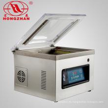 Precio Hongzhan para la máquina de envasado al vacío Dz400