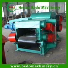 China-Hersteller industrieller Diesel und elektrischer Holzhacker für Papiermasseindustrie