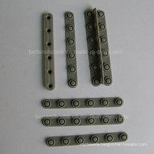 1X6 Matrix 6 Keys Silicone Rubber Keypad