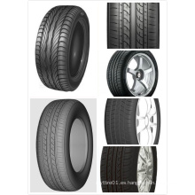 Neumático todo terreno, Neumático todo tiempo, Neumático 4X4, Neumático de pasajero