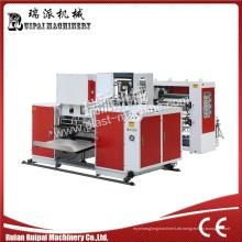 Automatische perforierende und punktierende Abfallbeutel-Herstellungs-Maschine