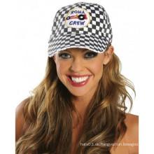 F1 Racing Cap 100% Baumwolle - R032