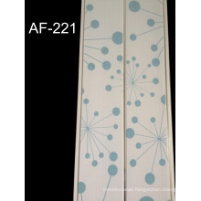 PVC Wall Panel Reliable Factory