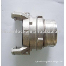 Guillemin Coupling (Male Ends)