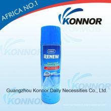 567g Renew Starch Spray para la eliminación de arrugas de ropa