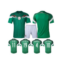 Mexico national team soccer wear