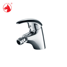 3 Years Guarantee bathroom brass single handle bidet faucet