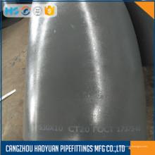 Kohlenstoffstahl-nahtloser Ellbogen 273X6 1.5D GOST