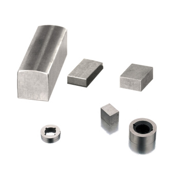 Permanent Magnetic AlNiCo Column