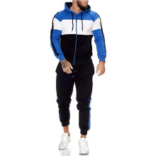 2021 Oversized Autumn And Winter Size Men's Hooded Sports Men's plus-size hoodies