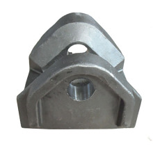 Steel Equipment Parts Investment Casting Process