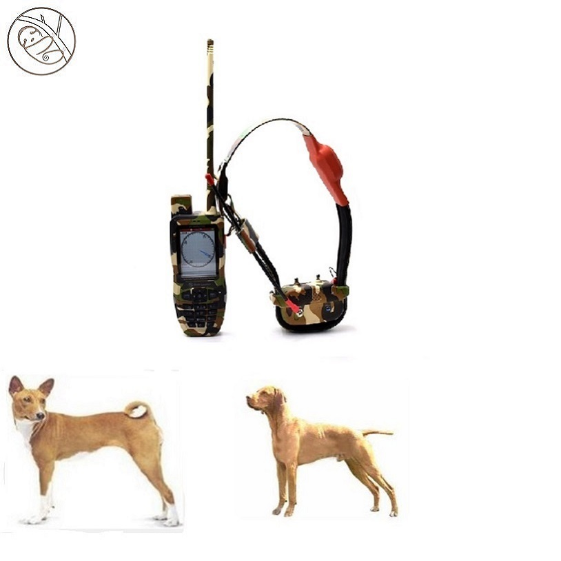 Hunting Dog Tracking Training Collar 2G / 3G