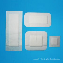 Disposable Sterile Elastic Adhesive Wound Dressing