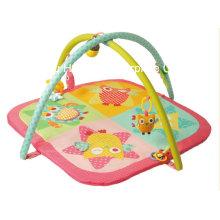 Nuevo diseño de Baby Stuffed Playmat / Baby Gym