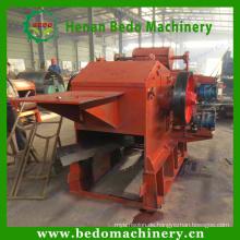 008613253417552 China machte heißer verkaufender Berufshersteller Holztrommelhacker / industrielle Trommelart Holzreißwolfhacker