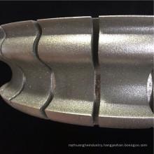 electroplated diamond granite cutting wheel
