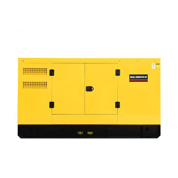 DACPOWER Brand 30kw Soundproof Diesel Generator
