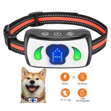 Electric Dog Puppy Anti Bark Collar