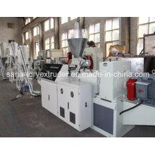 ПВХ гранулирования машина/Пластиковые гранулы производственной линии