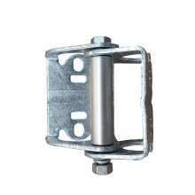 customized carbon steel stainless adjustable mounting bracket
