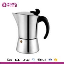 Hot Selling Ce Certified Moka Espresso Coffee Maker