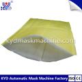 Máquina primária dos sacos de filtro do ar do bolso da eficiência
