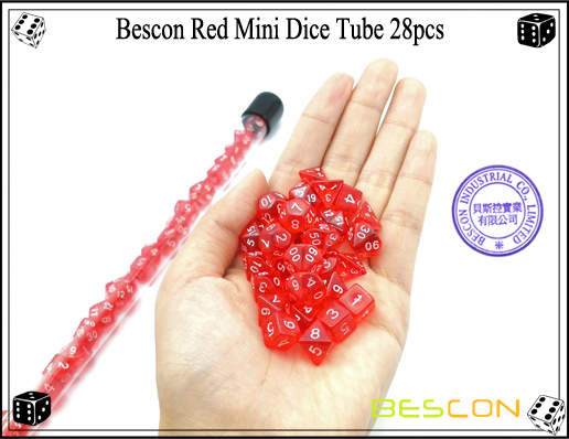 Red Tube-5
