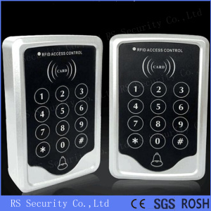 Card Reader Door Access Controller