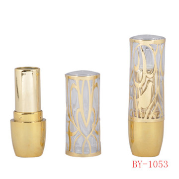 Noble Gold Lipstick Tube