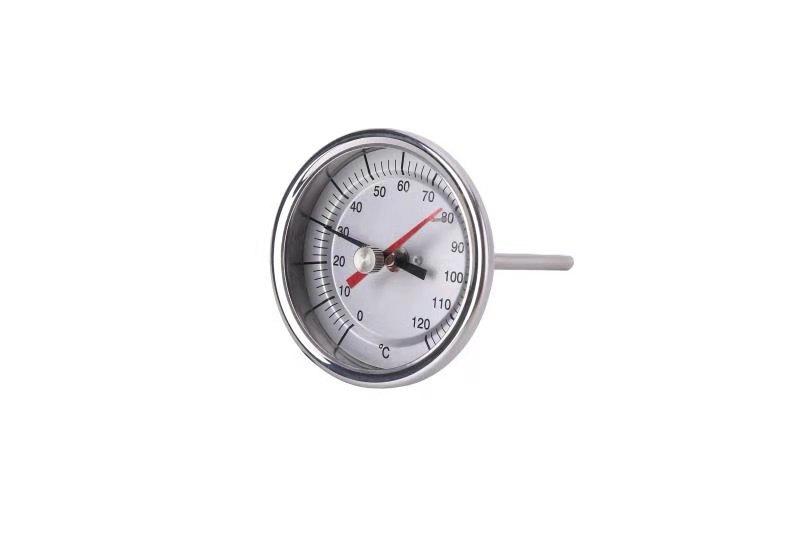 new Bi Metal Stem Thermometer