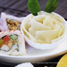 Japanese 1kg Pack Pickled Ginger Slice---Ginger Use