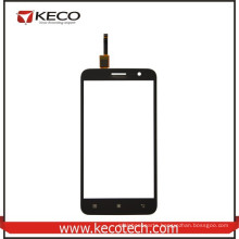 """5.0"""" inch Touch Screen Digitizer Glass Replacement Parts For Lenovo A8 A806 Black"""
