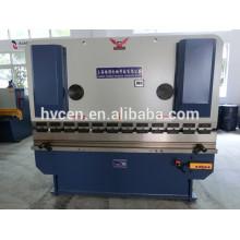 WC67Y-80T / 3200 Máquina manual de pliegue de placas Precio