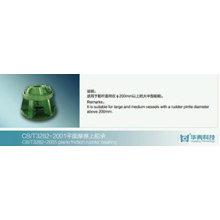Чугунный подшипник качения руля (CB / T3282-2001)