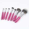 Mini 7pcs Make-up Pinsel Set für Touristen